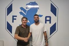 Fidelis, un jolly difensivo per il tecnico Panarelli: ecco Daniele Paparusso