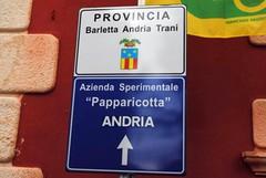 """Valorizzazione dell'azienda provinciale Papparicotta: perplessità da """"Insieme per la Bat"""""""