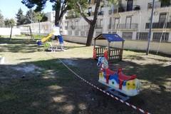 Un parco celeste per i bambini: un sogno che si avvera