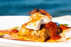 La Burrata andriese incanta oltreoceano