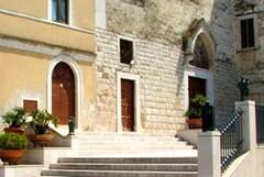 Sant'Antonio pellegrino per le strade del mondo arriva ad Andria