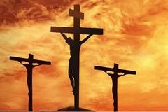 Passione di Gesù per le vie del centro storico cittadino