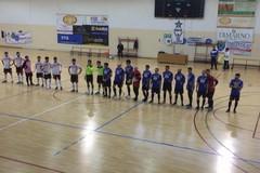 Torna alla vittoria la Florigel Andria, 1-3 in casa del Pellegrino Sport