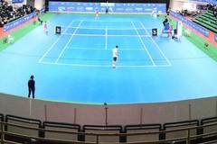 Atp Andria, spettacolo e match emozionanti al Palasport