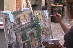 """""""Piccoli Artisti Crescono"""", mostra di pittura a cura dell'associazione """"A Tutto Tondo"""""""