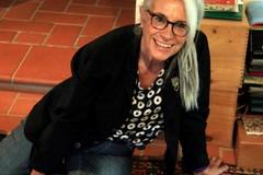"La scrittrice Sandra Petrignani racconta ad Andria ""Lessico Femminile"""