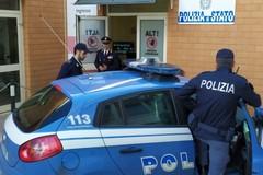 Detenzione di coltello e di droga: andriese sorpreso a spacciare a Barletta