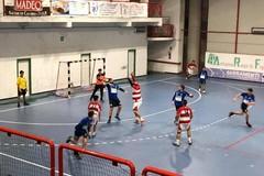 La Fidelis Andria Handball vince anche in trasferta, Terranova battuto 26-30
