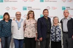"""Proiettato ad Andria, al CPIA Bat il film documentario """"Santa Subito"""" di Alessandro Piva"""