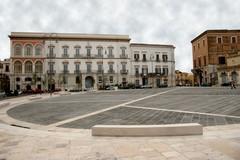 """""""Noi...alla Festa del Libro"""": chiusura al traffico veicolare su Piazza Vittorio Emanuele II il 23 e 24 maggio"""