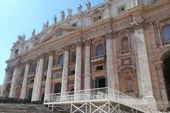 Domenica delle Palme a Roma: Ottantamila ramoscelli di olivo raccolti nelle 32 Città dell'Olio della Puglia
