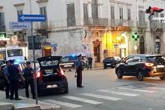 Un arresto, una denuncia e 10 segalazioni per droga. Proseguono i controlli straordinari dei Carabinieri ad Andria