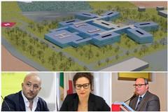 """Nuovo ospedale di Andria, c'è un contenzioso ma si spera di risolvere. Caracciolo: """"Passi in avanti"""""""