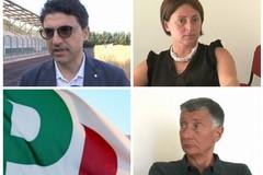 """Marchio Rossi (Pd): """"Forte sostegno all'azione amministrativa della Giunta Bruno"""""""