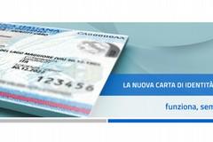 Prorogata al 30 aprile 2021 la validità della carta d'identità