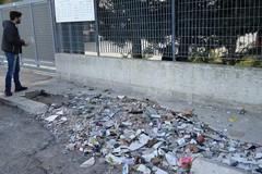 Di Pilato (M5S): «Isola ecologica di via Stazio, ancora disservizi»