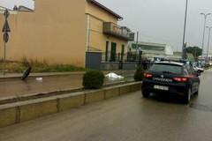 Incidente in via Togliatti, si costituisce pirata della strada