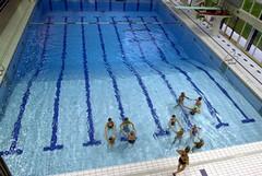 AGISI e CIWAS contro la chiusura di palestre e piscine