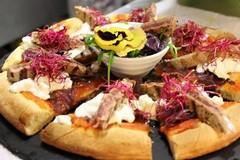 """Special Open Day"" dedicato alla pizza gourmet"