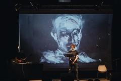 Riccardo Lanzarone inaugura domani la IV edizione del Festival della Disperazione