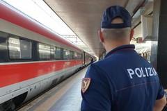 Andriese 34enne trovato con coltello a serramanico alla stazione di Bisceglie