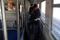 Ferragosto con controlli per tutta la rete ferroviaria da parte della Polizia di Stato
