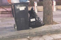 Timori per possibile diffusione di contagio da rifiuti provenienti da soggetti con Covid 19