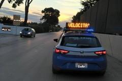 Controlli a tappeto nella città da parte della Polizia di Stato