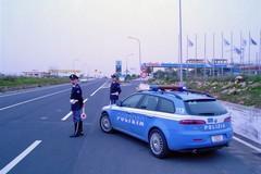Incidente sull'A/14 nei pressi dell'uscita Andria-Barletta: un ferito lieve