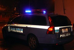 Riciclaggio di veicoli rubati nella Bat, operazione della Polizia stradale