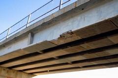 Chiusa la sp 231 dal 3 giugno al 3 settembre 2019 per lavori al ponte di contrada Martinelli