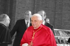 La profezia del giovane Ratzinger sulla Chiesa