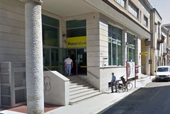 Oggi sciopero generale dei dipendenti degli uffici postali