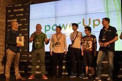 Premio per la startup andriese POWERUP a DigithON 2017