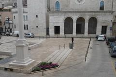 Divieti al traffico per cerimonia religiosa della Vergine Immacolata su piazza Duomo