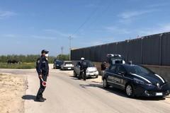 Altra stretta sui controlli da parte delle Forze dell'ordine in questo week end del 25 Aprile