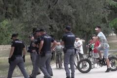 """Villa Comunale """"G. Marano"""": divieto di transito per tutte le biciclette elettriche"""