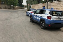Controlli della Polizia di Stato al quartiere di San Valentino: eseguito ordine di carcerazione