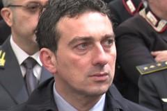 Il dr. Gargiulo nuovo dirigente del Commissariato di P.S. di Bitonto