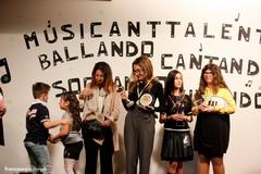 """Da Barletta e Andria le vincitrici di """"Ballando, Cantando, Sognando, Vivendo – Musicanttalent"""""""