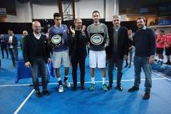 Tennis, si scaldano i motori per il Challenger di Andria