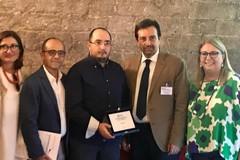 Congresso Regionale ACOI, il dott. Sabino Capuzzolo vince il contest per i medici under 40