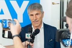 Fidelis, risoluzione consensuale del contratto con il Direttore sportivo Riccardo Di Bari
