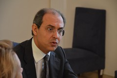 """L'ex sindaco Giorgino: """"In passato rallentati lavori per Questura e caserma Carabinieri"""""""
