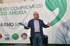 Nino Marmo: «No alla cosiddetta nuova tangenziale. Sì a progetti intelligenti che non distruggano il territorio»