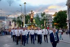 Parrocchia S.M. Vetere, programma della festa di S. Antonio