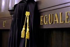 """Progetto Legalità, un processo """"simulato"""" in Sala Consiliare"""