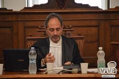 Il prof. Losappio nell'Osservatorio dell'Unione delle camere penali italiane