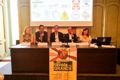 """Anche Andria inserita nel progetto """"Una tavola più grande"""" contro lo spreco alimentare e farmaceutico"""