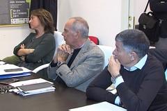 Falsa partenza per il consiglio provinciale post Giorgino